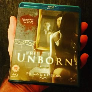 the unborn review