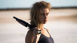 Wolf Creek TV Series
